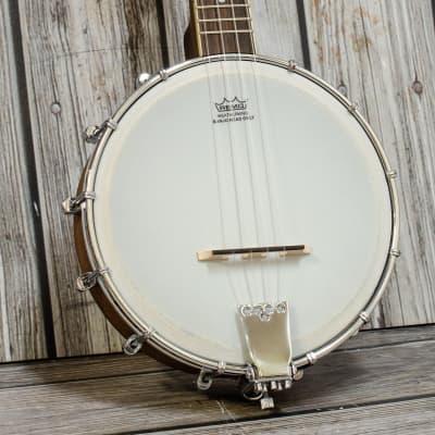 Pre Owned Pilgrim Ukulele Banjo for sale