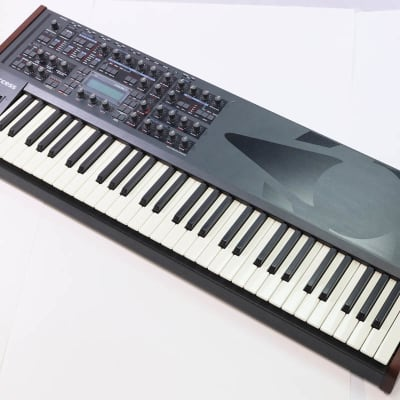 Access Virus Ti Keyboard Digital Synthesizer- Free Shipping*