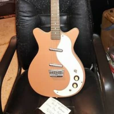 Danelectro Danelectro DC2 2004 as shown  2002 as shown for sale