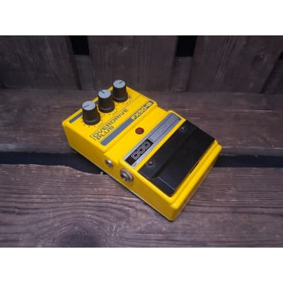 DOD FX50-B Overdrive Plus for sale