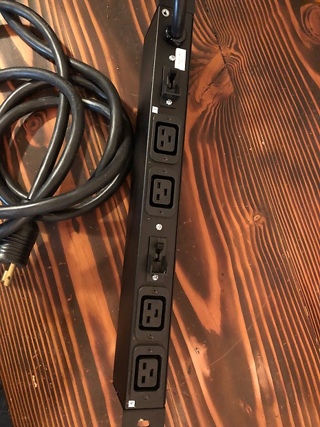 Dell Rackmount distribution unit AP6031 | Ugly Guitars
