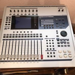 Yamaha AW2400 Professional Audio Workstation Digital Multitrack Recorder