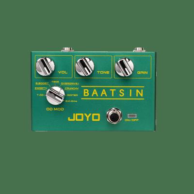 Joyo R-Series R-11 Baatsin