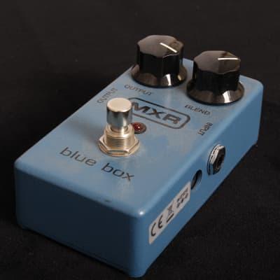 MXR Blue Box Octave Fuzz [M103]