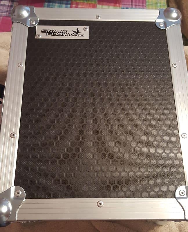 swan flight case for roland td 30 rick drums reverb. Black Bedroom Furniture Sets. Home Design Ideas