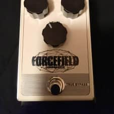 TC Electronic Forcefield Compressor Pedal 2017 Off White