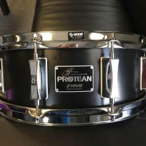 "Sonor 5.25x14"" Protean Gavin Harrison Signature Snare Drum Package"