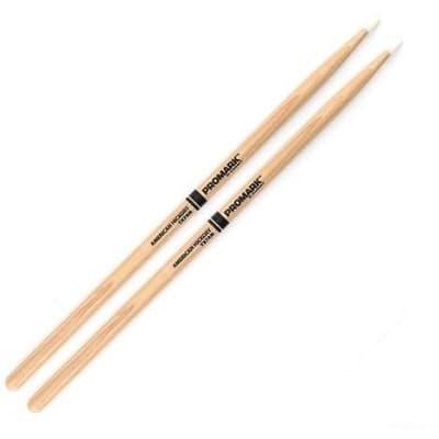 ProMark American Hickory Drumsticks - Nylon / 7A