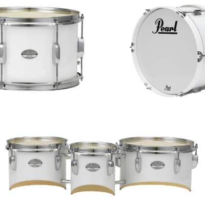 Pearl Jr. Marching Drum Line