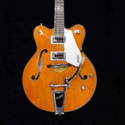 Gretsch Electromatic G5422T 2017 Orange