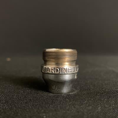 Vintage Giardinelli New York 6B Trumpet Mouthpiece Top (#47)