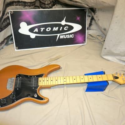 Peavey Patriot Guitar Walnut Body / Maple Neck for sale