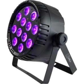 Blizzard LBPAR-HEX RGBAW+UV 6-in-1 LED PAR DMX Strobe Light