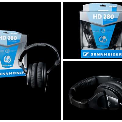 Sennheiser HD280 Pro Professional Headphones