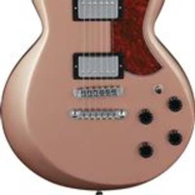 Ibanez AX120 Electric Guitar Copper Metallic