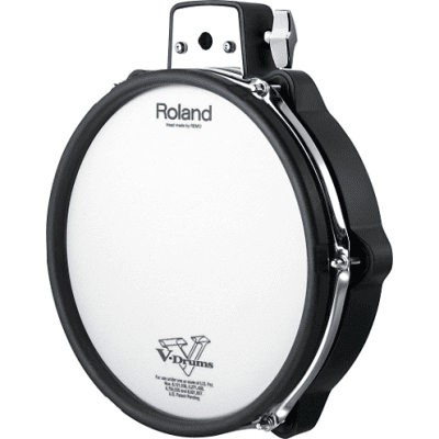 Roland PDX-100 Electronic V-Pad Mesh Drum Trigger Pad