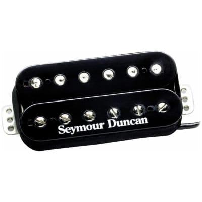 Seymour Duncan TB4 JB Trembucker Humbucker Pickup, Black