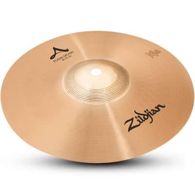 "Zildjian 10"" A Series Flash Splash Cymbal"