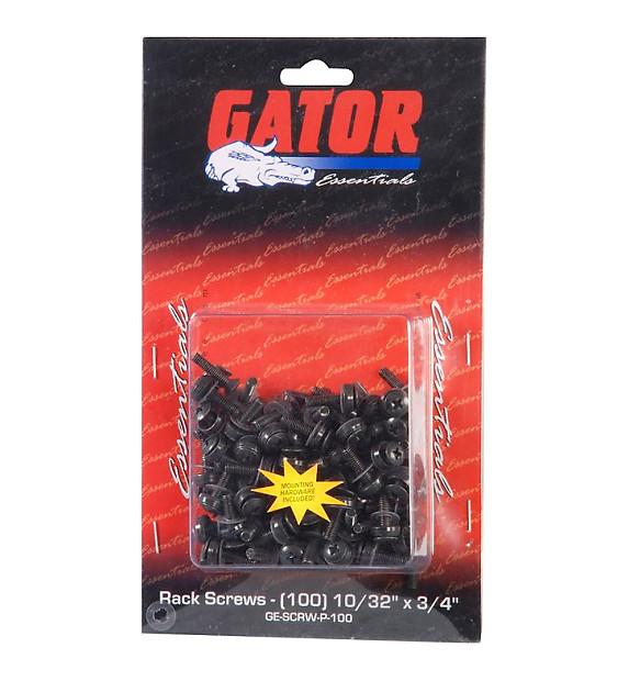 gator rack screws