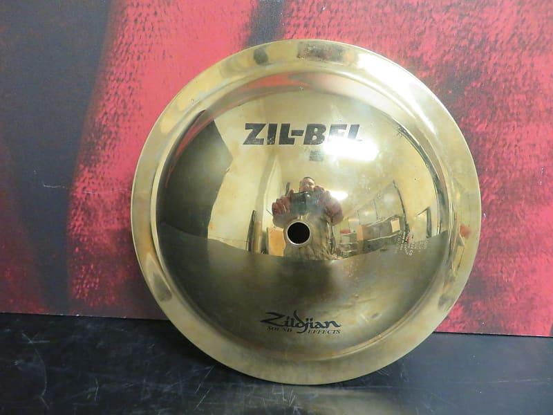 zildjian zil bel 9 5 sound effects cymbal reverb. Black Bedroom Furniture Sets. Home Design Ideas
