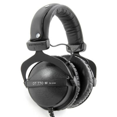 Beyerdynamic DT-770 M Headphones