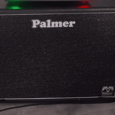 Palmer CAB 112 GBK 2019 Noir for sale