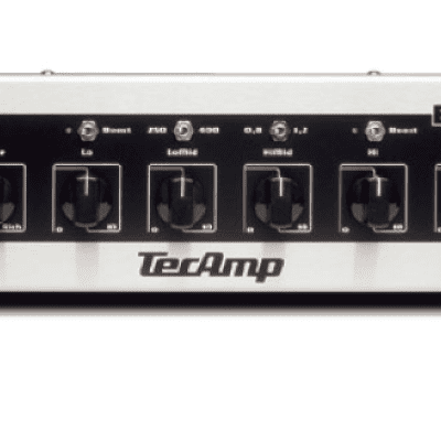 TecAmp Black Jag 900 - Clearance Sale Priced! for sale