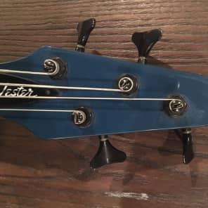 Vester  4 String PJ ?? Dark Seafoam for sale
