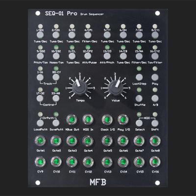 MFB SEQ-01 Pro 2010s