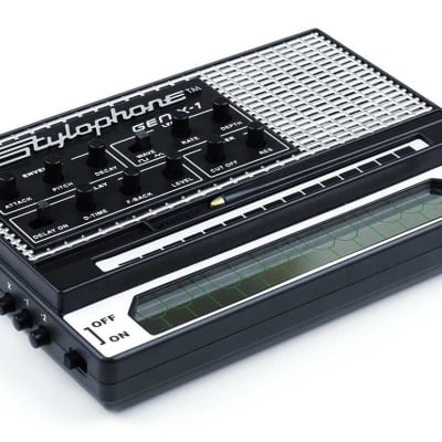 Dubreq Stylophone GEN-X1