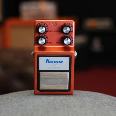 Ibanez JD9 Jet Driver Overdrive