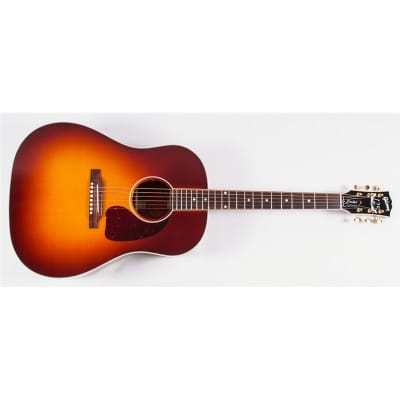 Gibson Acoustic 125th Anniversary J-45, Autumn Burst, B-Stock for sale