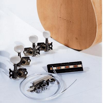 Ohana Ukulele SK-Kit 2020, unfinished, new, do it yourself kit