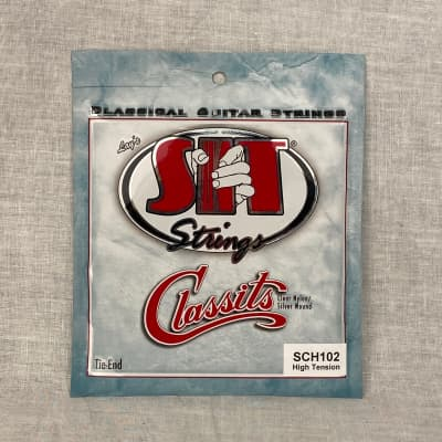 SIT SCH102 High Tension Classical Strings
