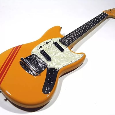 Fender MG-69 Beck Signature Mustang Made In Japan