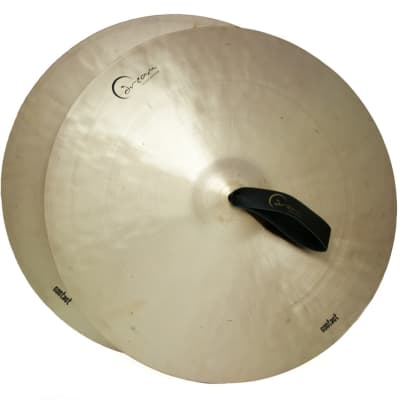 "Dream Cymbals 20"" Contact Series Orchestral Crash Cymbals (Pair)"
