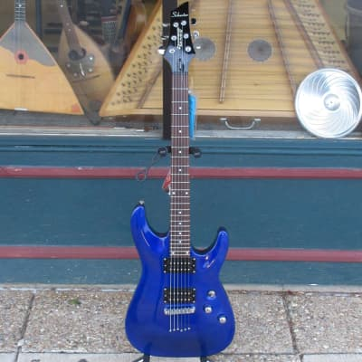 Schecter Omen-6 for sale