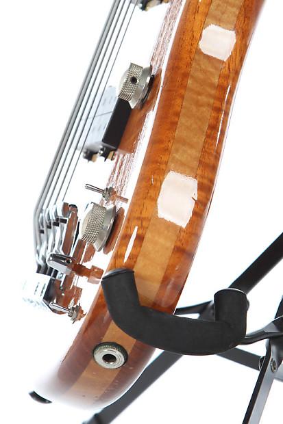1998 Fender Masterbuilt Jason Davis 5 String Protoype Reverb