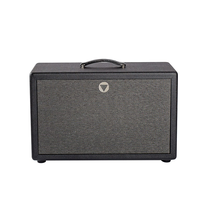 vboutique usa vcube 2 x 12 w celestion alnico cream speakers reverb. Black Bedroom Furniture Sets. Home Design Ideas