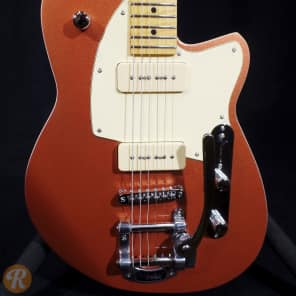 Reverend Charger 290 LE Electric Guitar