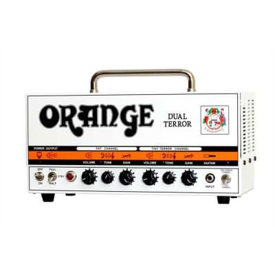 Orange Dual Terror 30/15/7 Watt Head w/Bag for sale