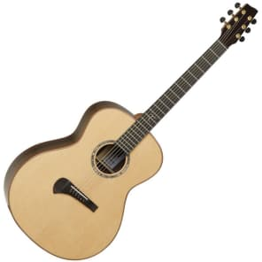 Tanglewood TSR-1 MasterDesign Solid Spruce Top Auditorium with Electronics Natural Gloss
