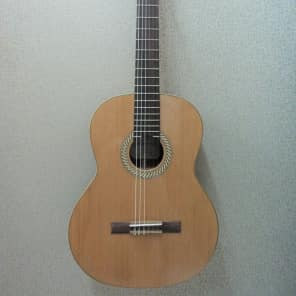 Kremona Artist Series Sofia SC-T Nylon String Classical Acoustic Guitar #9B for sale