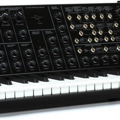 Korg MS-20 Mini Semi-Modular Analog Synthesizer