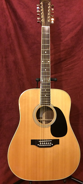 takamine f400 s 1980 12 string lawsuit near mint w reverb. Black Bedroom Furniture Sets. Home Design Ideas