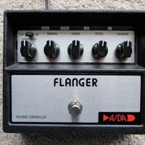 A/DA Reissue Flanger