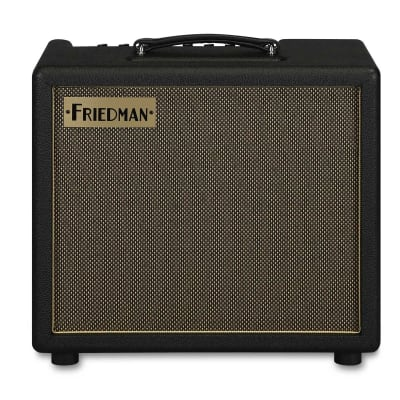 Friedman Runt 20 Combo Guitar Amplifier for sale