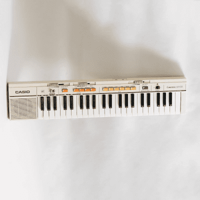 Casio MT-35 Casiotone 44-Key Synthesizer