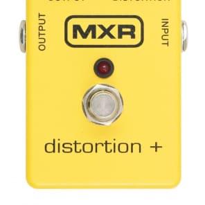 MXR Distortion + for sale