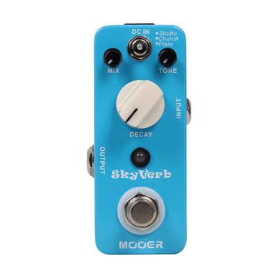 Mooer Micro Series Skyverb